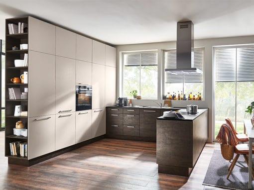 Das 1x1 der Küchenformen & Küchenstile – präsentiert von ...